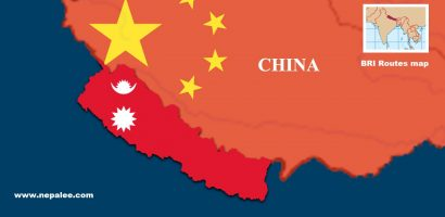 Nepal Could Not Move Forward on BRI Projects