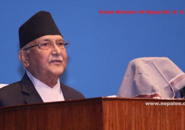 Nepalese showed unprecedented unity on border issues, bilateral talks with India would be held soon