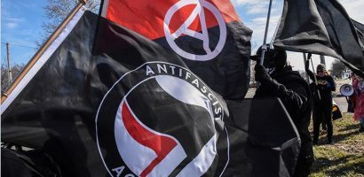 What is Antifa? Who does it Concern?