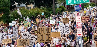 Minneapolis City Council Pledges to Disband Police Department?